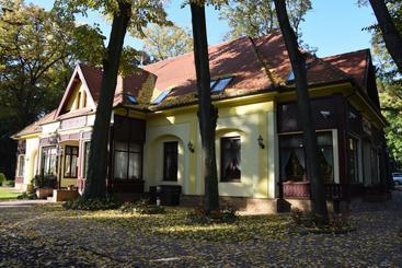 Villa Debrecen - Debrecen