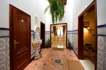 Casa Emblematica Armonia - Santa Cruz de Tenerife