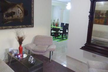 Casa Jum - Santiago