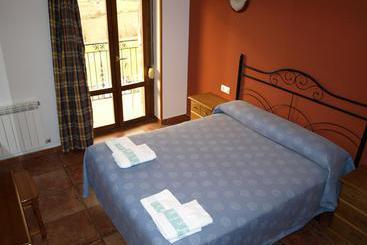 Hotel Rural El Churrón - Sabinyanigo