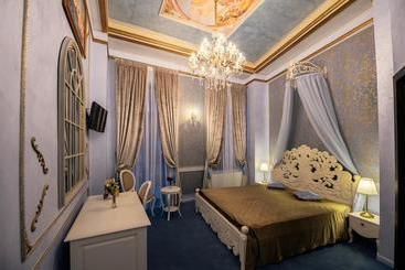 Belle Epoque Boutique Villa - Constanta