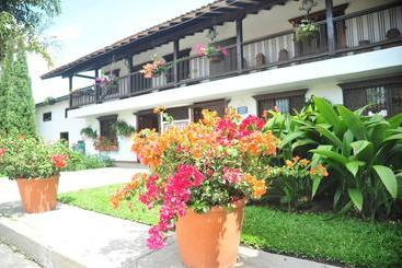 Hacienda Corcega - Quimbaya