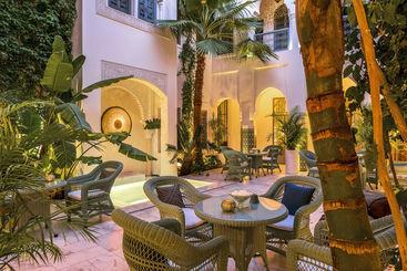 Riad Idra - Marrakech