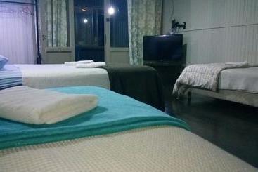 Hotel 125 - Puerto Iguazu