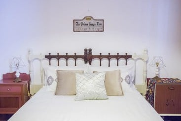 Bed&Breakfast Aminta Home - Las Palmas de Gran Canaria