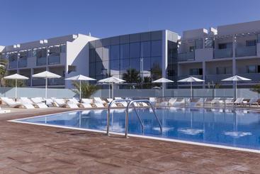 Blanco Hotel Formentera - Es Pujols