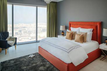 Dream Inn Dubai Apartments 48 Burj Gate - Dubai