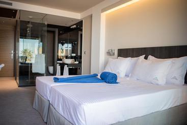 Room Hotel Peña Parda Bay La Herradura