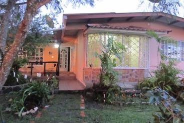 Casa Mirandita - Volcán