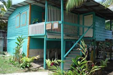 Casa Cenobia - Bocas del Toro