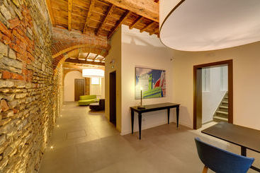 Palazzo Mannaioni Suites - Florencia
