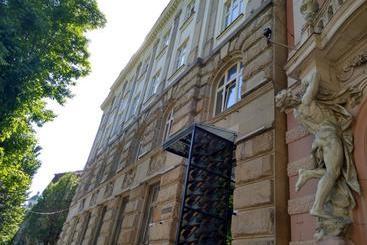 Bank - Lviv