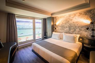 hotel silken saaj las palmas las palmas de gran canaria 013
