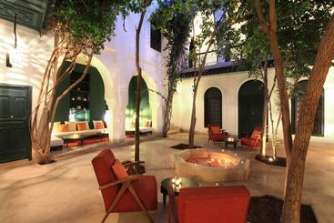 Dar Sara - Marrakech