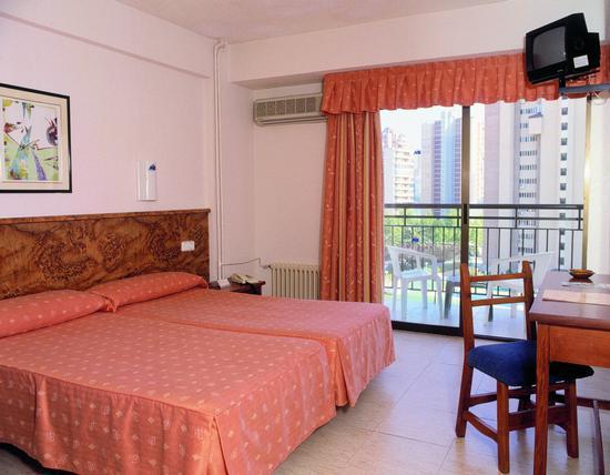 Hotel Ambassador Playa Benidorm