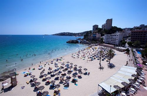 Hotel Be Live Costa Palma - Adults Only Cala Major