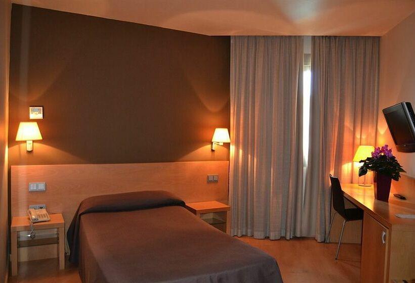 Habitación Hotel Daniya Alicante