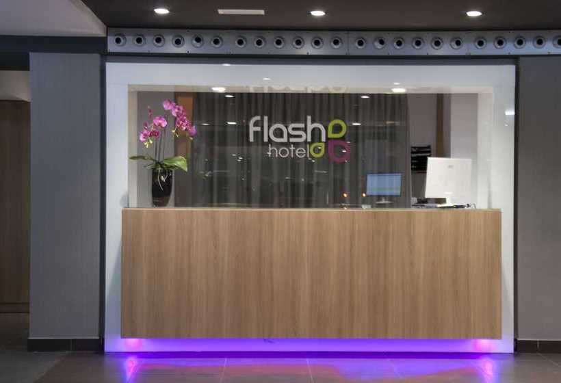 Hotel Flash - Adults Only Benidorm