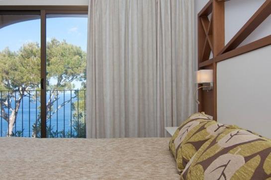 ホテル Hoposa Costa D'or Deià