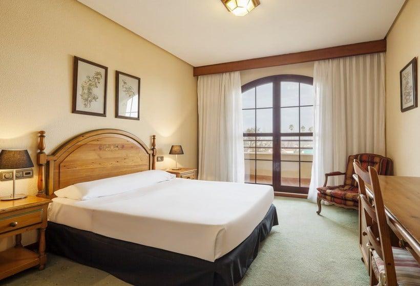 Room Hotel Ilunion Golf Badajoz