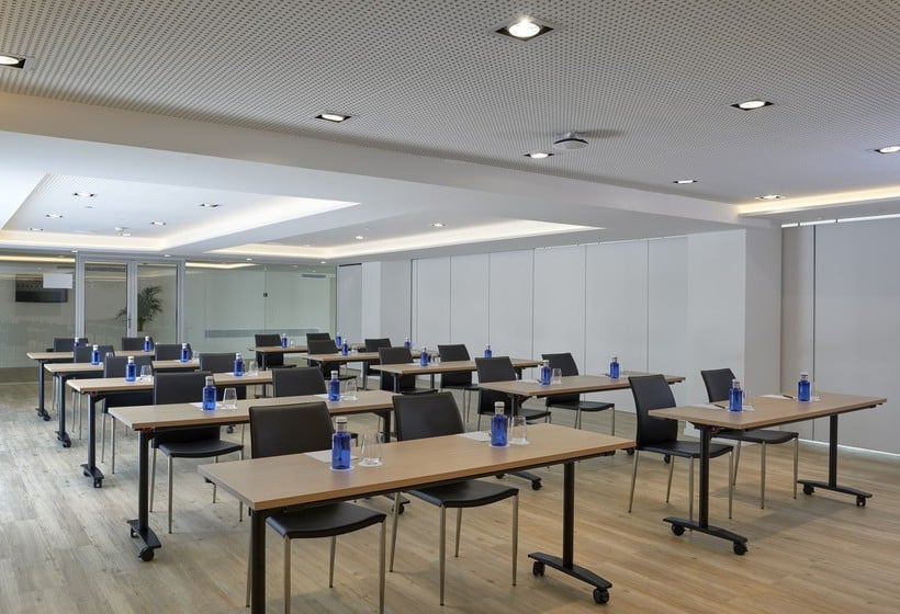 Meeting rooms Hotel Innside Palma Bosque