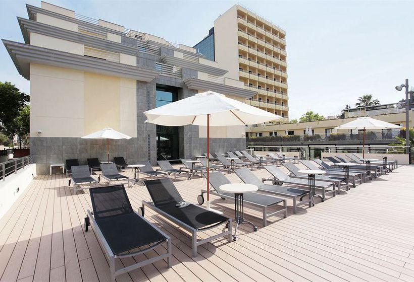 Hotel isla mallorca spa in palma starting at 25 destinia - Spas palma de mallorca ...
