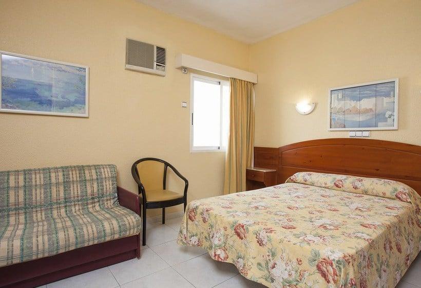 Room Hotel Magic Fenicia Benidorm