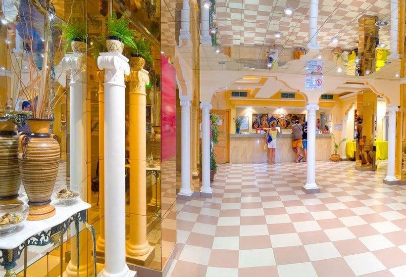 Hotel picture Hotel Magic Fenicia Benidorm