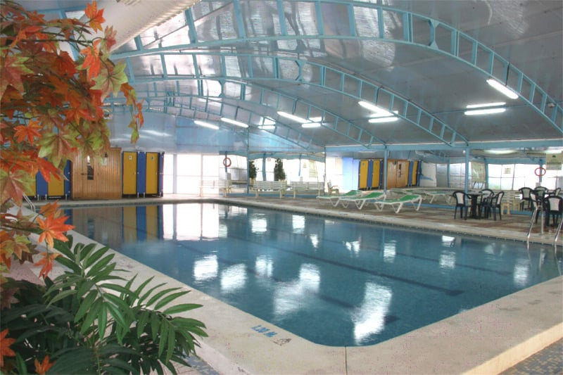 Hotel Palm Beach In Benidorm Starting At 163 17 Destinia