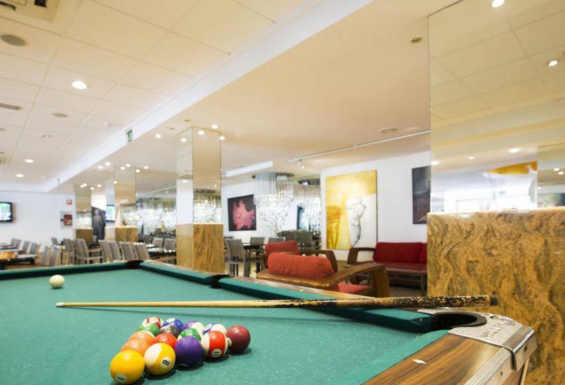 Sports facilities Hotel Prince Park Benidorm