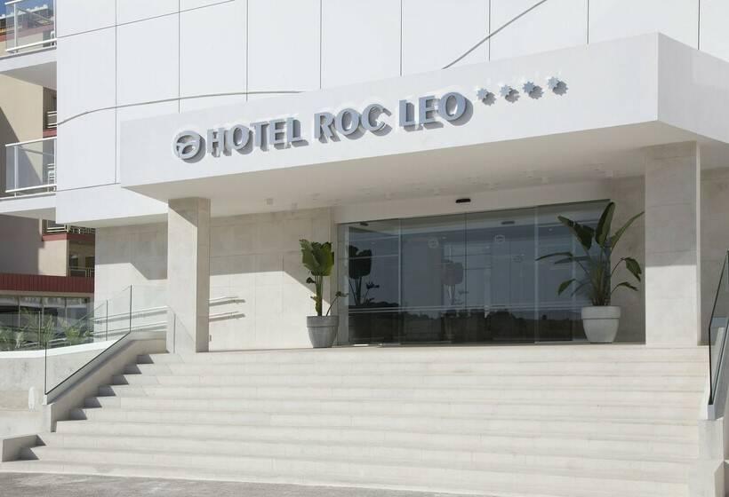 Aussenbereich Hotel Roc Leo Can Pastilla