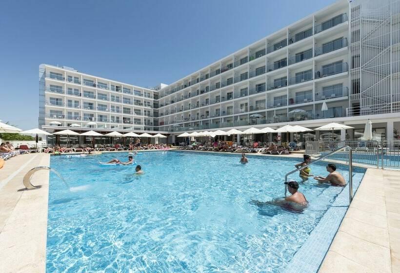 Schwimmbad Hotel Roc Leo Can Pastilla