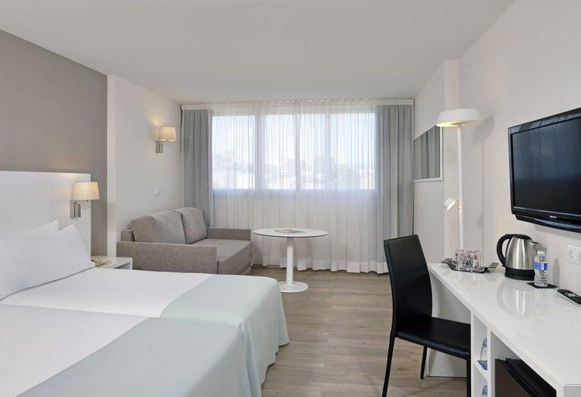 غرفة فندق Innside Palma Bosque بالما دي مايوركا