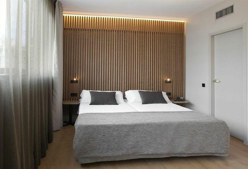 Aparthotel atenea barcelona em barcelona desde 32 destinia for Appart hotel 08028