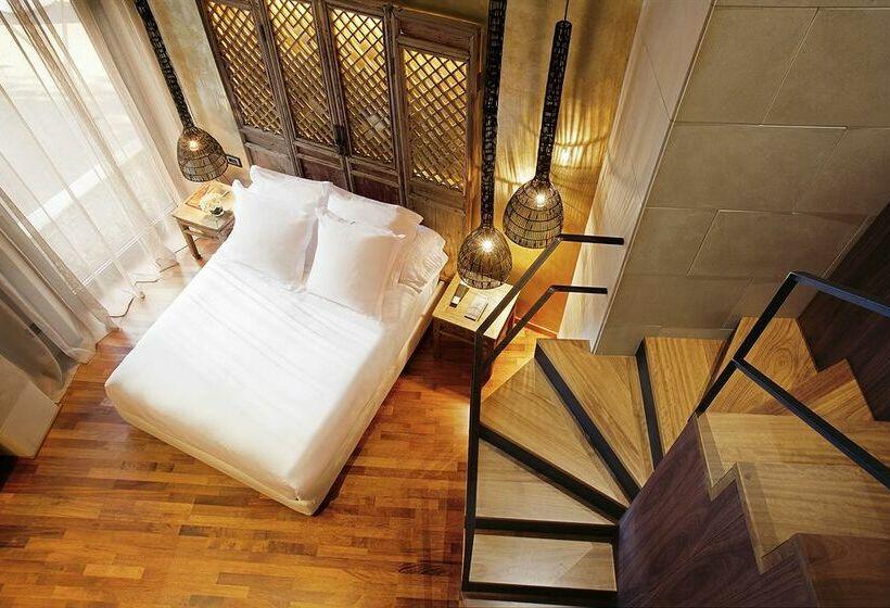 غرفة Claris Hotel برشلونة