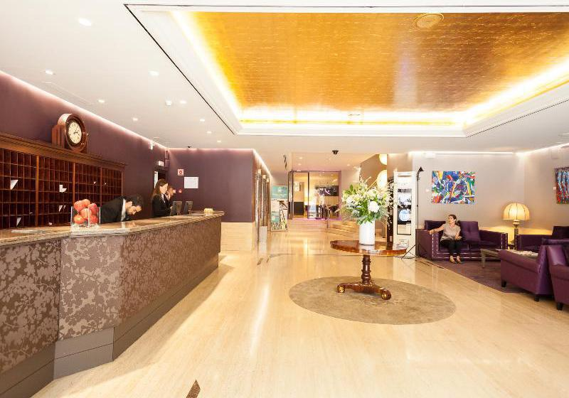 Gallery Hotel バルセロナ