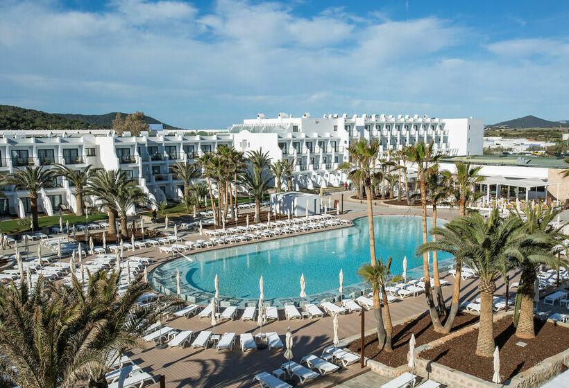 Hotel Grand Palladium White Island Ibiza