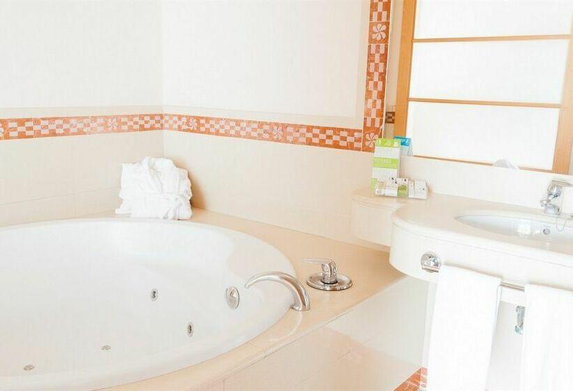 Bathroom Hotel Artiem Capri  Mahon