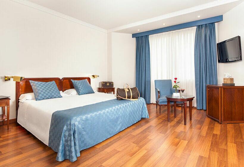 방 Ayre Hotel Astoria Palace 발렌시아