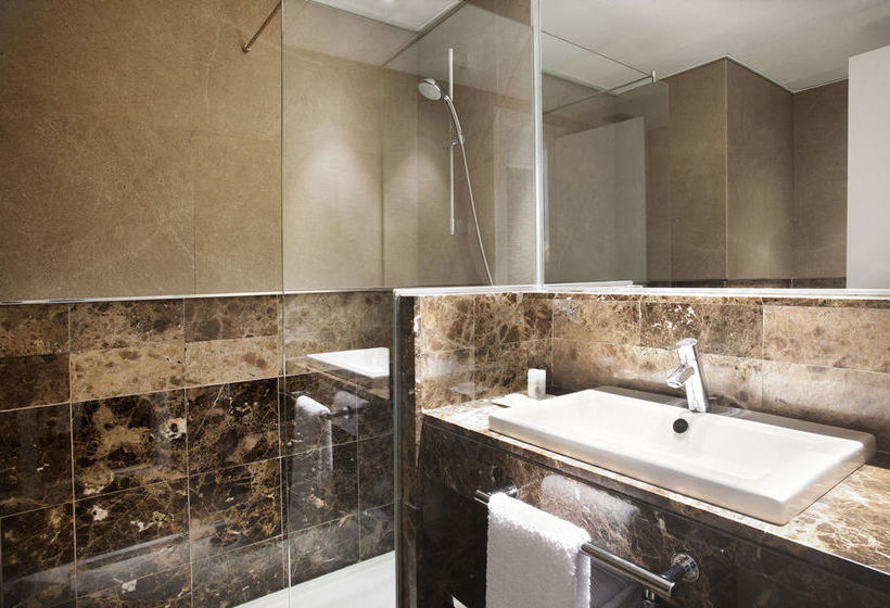 Bathroom Hotel Balmes Barcelona