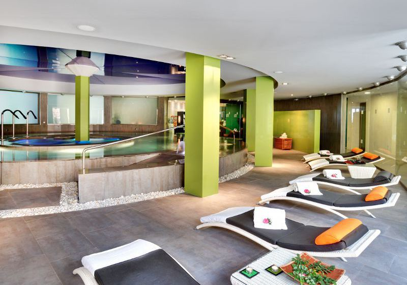 Wellness Hotel Occidental Menorca Sant Lluis