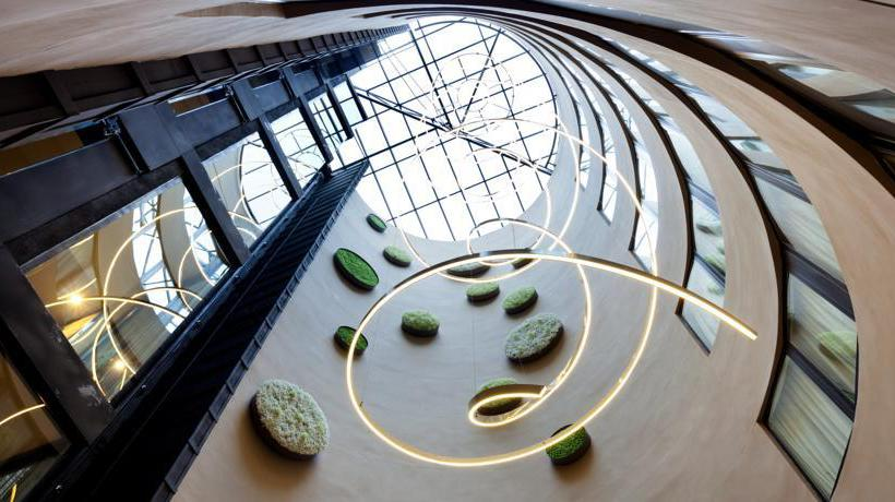 Imagen del hotel Hotel Condes de Barcelona