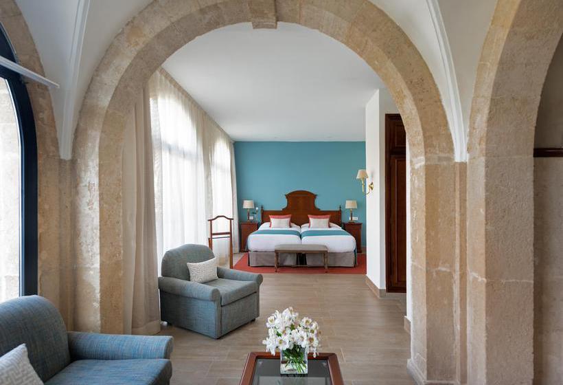 Chambre Hôtel Hesperia Mallorca Villamil Paguera