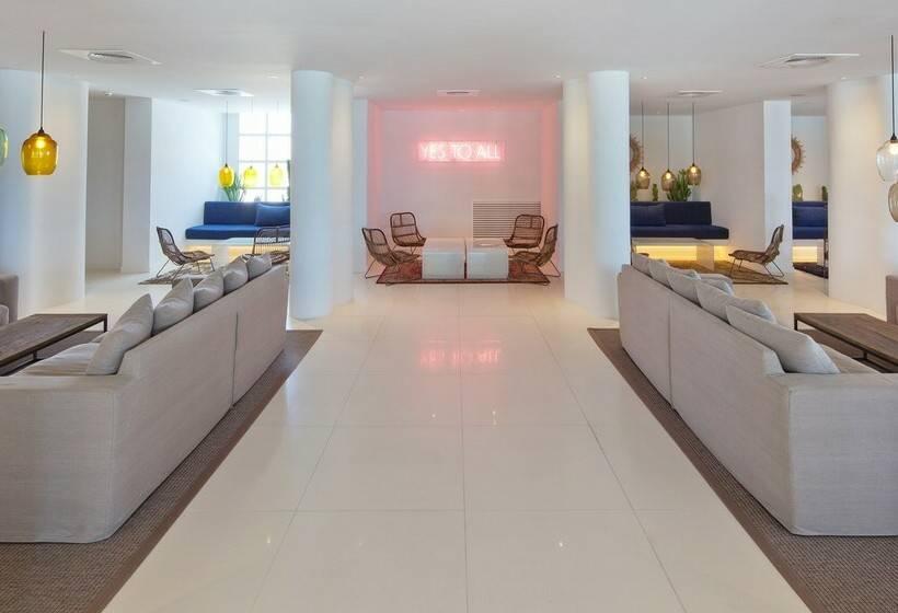 Zone comuni Hotel HM Tropical Platja de Palma