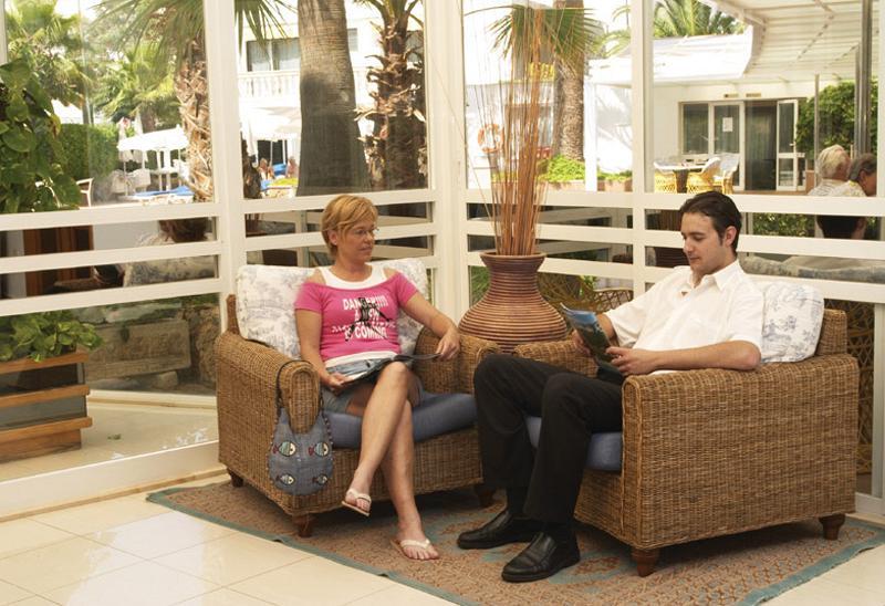 호텔 HSM Linda Playa Paguera