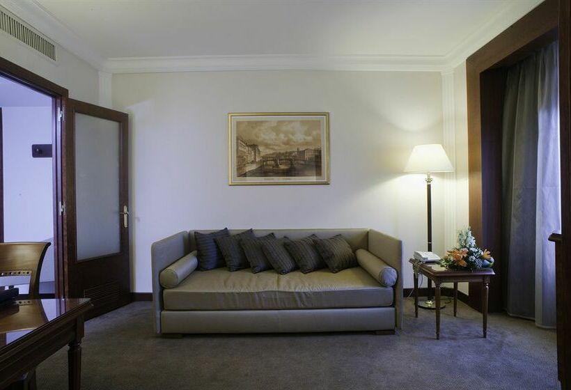 Hôtel Avenida Palace Barcelone