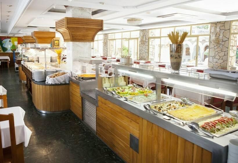 Ristorante Hotel Ibersol Sorra d'Or Malgrat de Mar