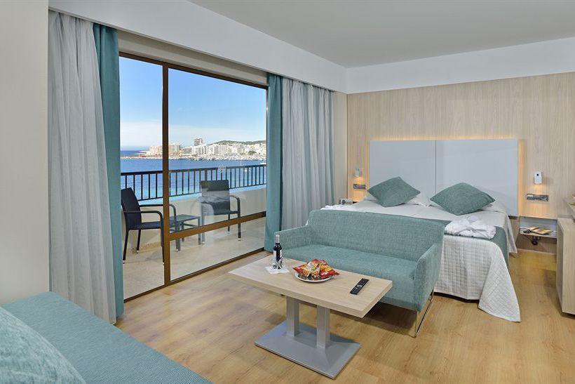 Chambre Hôtel Alua Hawaii Ibiza Sant Antoni de Portmany