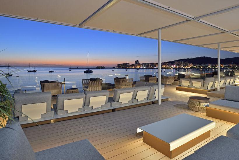 Espaces communs Hôtel Alua Hawaii Ibiza Sant Antoni de Portmany