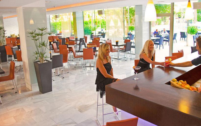 Hotel JS Sol de Alcudia Puerto de Alcudia